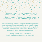 SPA and POR Awards Ceremony